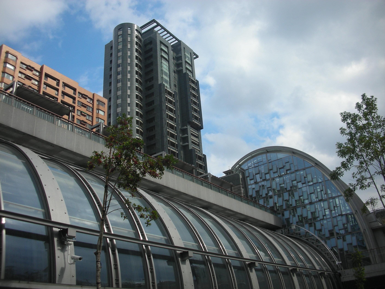 台北捷運_大安森林公園站_Taipei_MRT_Daan_Park_Station_-_panoramio
