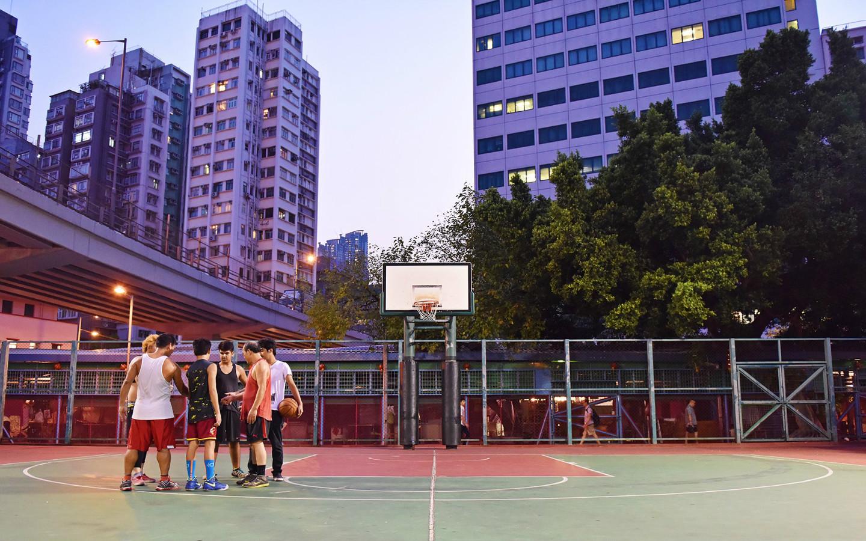 SLAB<br/>香港本土街場術語