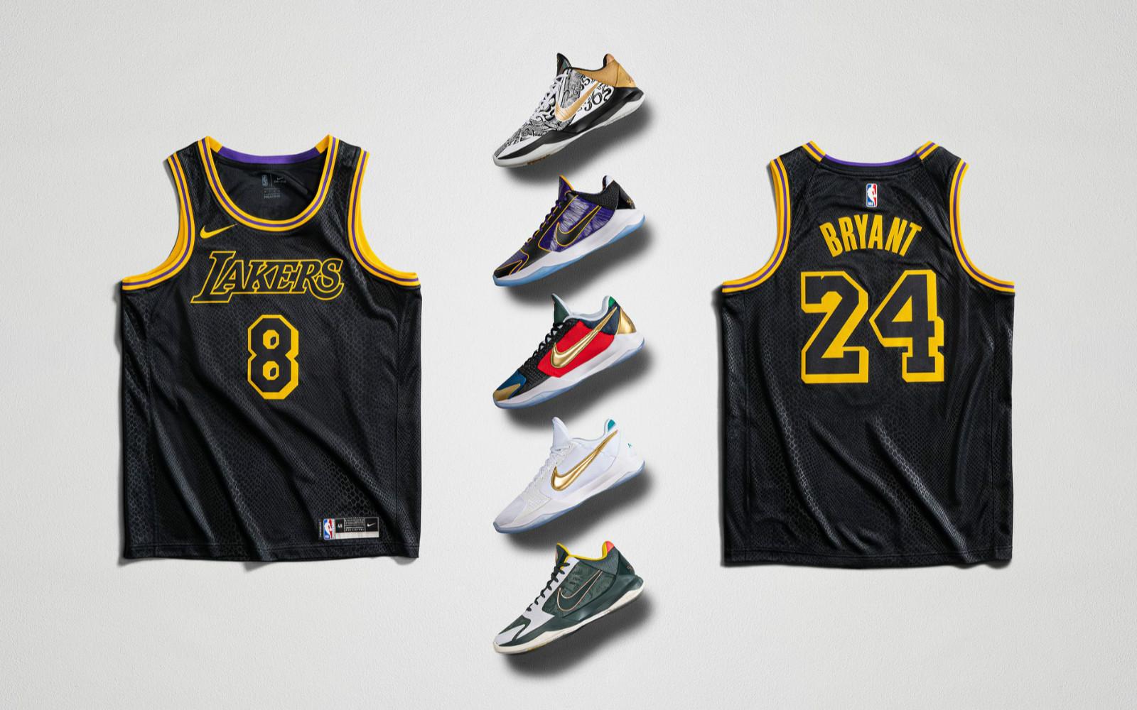 港男講籃:Kobe Bryant