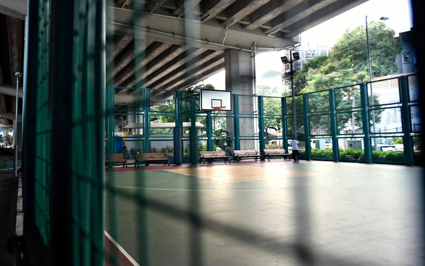 SLABhood主場<br/>銅鑼灣遊樂場