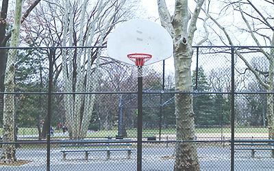 SLABhood客場<br/>紐約 Central Park