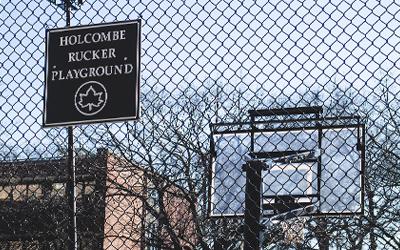 SLABhood客場<br/>紐約 Rucker Park