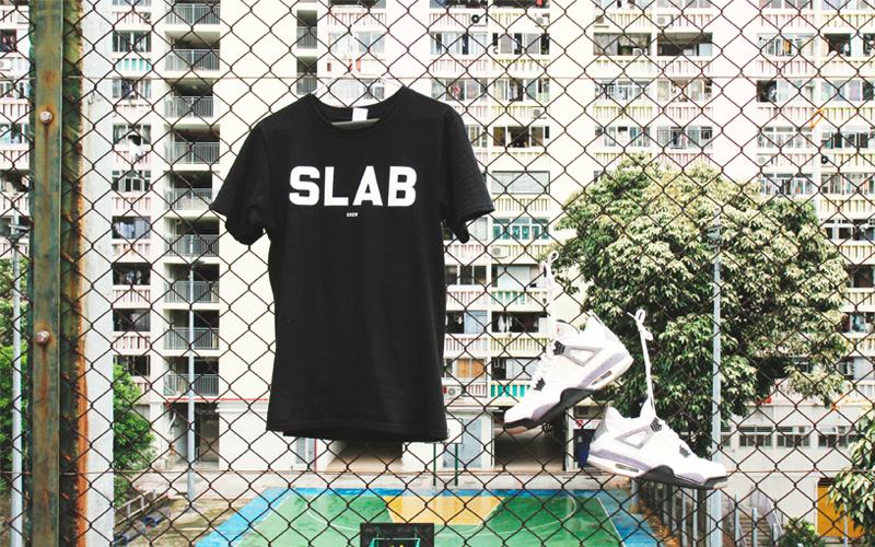 SLABhood企劃<br/>香港主場