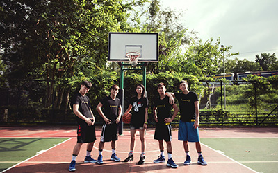 捍衛三育 × Taipo Kids <br/>捍衛主場U19 組別冠軍專訪